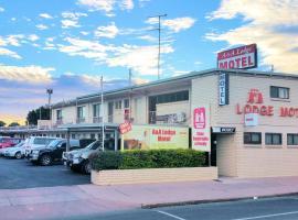 A&A Lodge Motel, hotel in Emerald