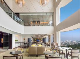 Hilton Kuala Lumpur, spa hotel in Kuala Lumpur