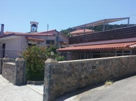 Villa Sotiriou, hotel in Limne
