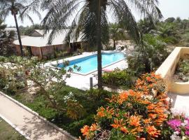 Cap-Sénégal