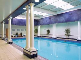 Brandon Hotel Conference & Leisure Centre