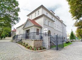 Villa La Pierre