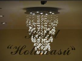 Hotel Holimasú