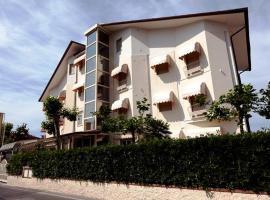 Hotel Peselli, hotel a Marina di Massa