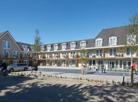 Beach Hotel, pet-friendly hotel in Zoutelande