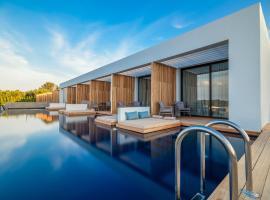 Los 10 mejores hoteles de 5 estrellas de Zante, Grecia ...