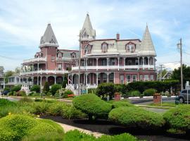 Angel of the Sea Bed and Breakfast