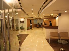 VITS Hotel Bhubaneswar