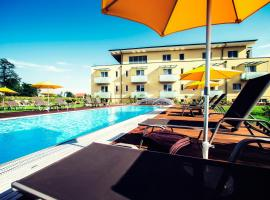 Hotel Garni Toscanina - Adults Only