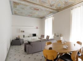 Via Chiodo Luxury Apartment