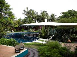 Hospedaria Entre Amigos, hotel near Geriba Lagoon, Búzios
