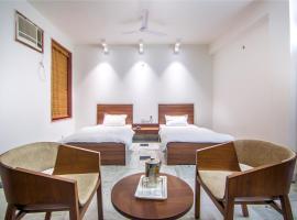 Hotel Bhakti Dhama