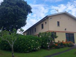 Hotel La Encina, hotel in Celorio