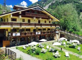 Shatush Hotel
