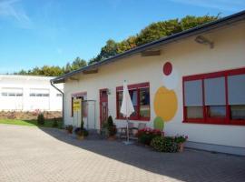 Econo Motel Goelzer