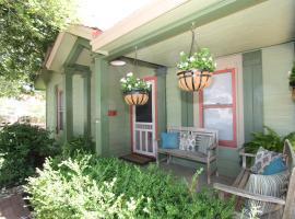 Agape Front Cottage