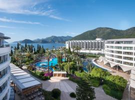 The 10 Best 5 Star Hotels In Marmaris Turkey Booking Com