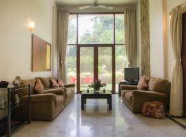 Hermitage Suites Koregaon Park, self catering accommodation in Pune