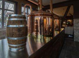 Brauereigasthof Marktmühle