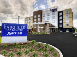 Fairfield Inn & Suites by Marriott Princeton