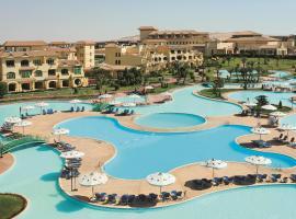 Mövenpick Hotel & Casino Cairo - Media City