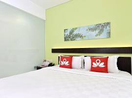 ZEN Rooms Tebet Area