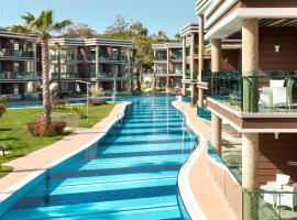 TUI Magic Life Masmavi, resort in Belek