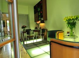 Lint Hotel Köln, hotel near Cologne Chocolate Museum, Cologne