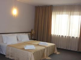 Hotel Aqualand, hotel in Plovdiv