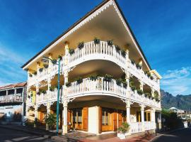 Tsilaosa Hôtel