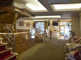 Mekke Hotel Istanbul