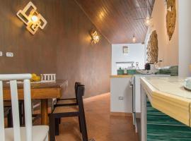 La Casa della Nonna, hotel near Il Picciolo Golf Club, Motta Camastra