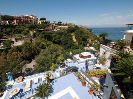 Hotel Oriente, hôtel à Vico Equense
