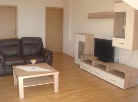 Apartments Jelicic