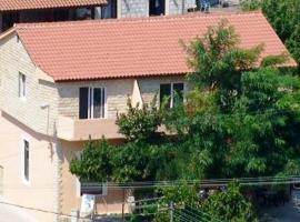 Apartment Sangaleti, room in Lastovo