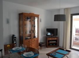 Apartamento Flavia I Espalter
