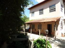 Casa De Ferias Tiradentes