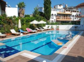 Elegance Hotel Kemer, resort in Kemer