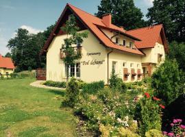 Willa Pod Dębami, pet-friendly hotel in Kudowa-Zdrój