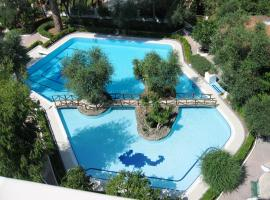 Short Lets of Best Flats with Pool