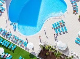 Port Benidorm Hotel & Spa 4* Sup, hotel in Benidorm