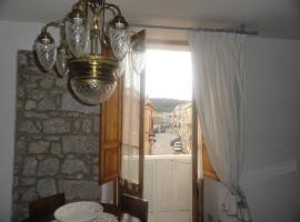 Appartamento Casa Tonina