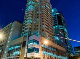 Oaks Brisbane Lexicon Suites, hotel in Brisbane