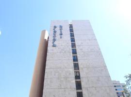 Aracoara Hotel, hotel near Conjunto Nacional Mall, Brasília