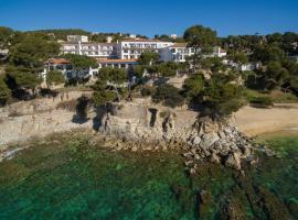 Los 10 mejores hoteles de lujo de Platja dAro, España ...
