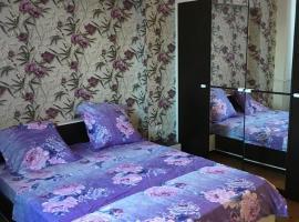 Apartment Mădălin Mangalia