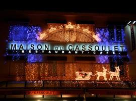 Maison du Cassoulet