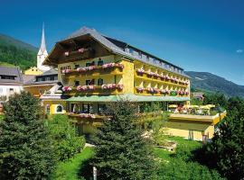 Hotel & Restaurant Wastlwirt