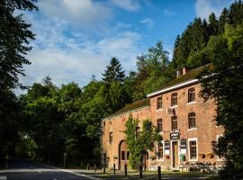 Hotel Au Romain