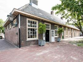 Boutique Hotel d'Oude Morsch, hotel near Space Expo Noordwijk, Leiden